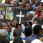 Sudáfrica, tras la victoria del ANC