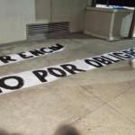 España: Represión a barra antifascista del Cádiz