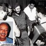"Falleció en Bogotá el compositor de ""¡Cuba sí, yanquis no!"""