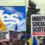 Debate sobre Escocia: El Sí significará beneficios para Escocia