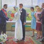 Impresiones sobre el matrimonio