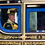 Los mitos de la monarquía británica