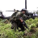 Colombia: ¿Victoria o solución política?