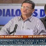 FARC pide continuar transparencia en negociaciones de paz para Colombia