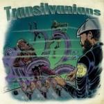Transilvanians 'Echo, Vibes & Fire', nuevo disco el 11 de septiembre