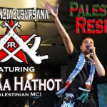 InZurgenZia Zuburbana – Palestina Resiste Ft. Safaa Hathot