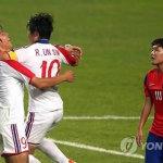 Futbolistas de RPDC ganan victoria final en XVII Juegos Asiáticos