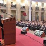 ¿Agenda legislativa para la paz? I Parte