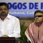 FARC confía en alcanzar la paz en Colombia