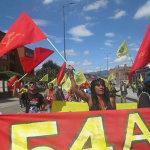 Declaración del 10 Pleno del Comité Central del Partido Comunista Colombiano