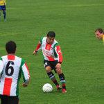 Al Jazeera transmitirá partidos de Palestino en la Copa Libertadores