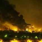 Masacre en París: La barbarie civilizada profetizada por Samuel Huntington