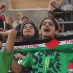 Palestina, el fútbol más allá del muro