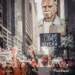 Bring Him Home : Oscar Lopez Rivera