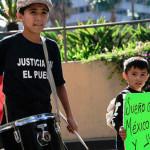 México, ¿quién de ustedes quiere una Revolución?