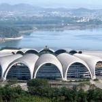 Corea del Norte remodela el estadio más grande del mundo
