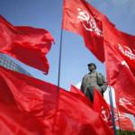 Ucrania: Tribunal se niega a examinar ilegalización del PC