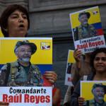Las otras voces de la historia: mi encuentro con Raúl Reyes