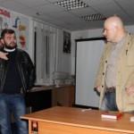 Fascistas en Ucrania: ¿No pasarán? ¡Ya llegaron!