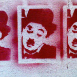 "Chaplin y ""McCerdo"""