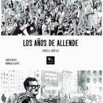 Chile: Publican cómic sobre el gobierno de Allende