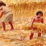 Modos de producción en la sociedad antigua