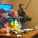 Maradona: El fútbol tiene la unión que quiero para Colombia