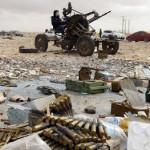 """Los horrores de la """"Nueva Libia"""" de Wall Street"""
