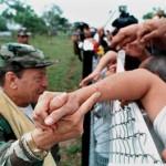 Resistencia de un pueblo en armas