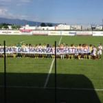 Protesta el fútbol femenino: No hay final de Coppa Italia