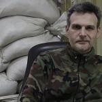 Las razones de un voluntario comunista en el Dombás