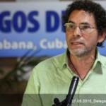Jairo Martínez, de la Delegación de Paz, asesinado en Cauca