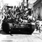 R. Dominicana recuerda la intervención militar de EEUU