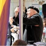 Muere a los 98 años el miliciano comunista vasco Marcelo Usabiaga