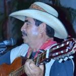 Andrés Contreras, el juglar de los caminos