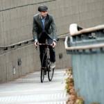 Si montas en bici, tu cerebro funciona más rápido