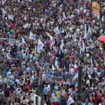"""Comunistas griegos rechazan nuevo memorándum de """"izquierda"""""""