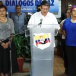 FARC niegan violar sistemáticamente derechos de la mujer