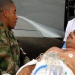 Extraditarían a preso de las FARC a los Estados Unidos