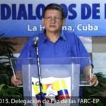 Guerrilla demanda poner fin al paramilitarismo en Colombia