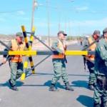 Venezuela explica situación de la frontera con Colombia
