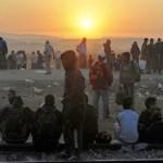 Apuntes refugiados: reingeniería social, espectáculo y la muerte en el alma