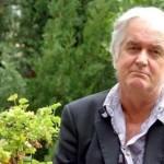 Falleció el novelista sueco Henning Mankell