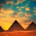 ¿Se resolverá el misterio de las pirámides?