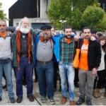 Gobierno español inicia juicio contra cinco luchadores vascos