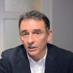 Enrique Santiago ante el II Seminario sobre Delito Político