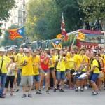 El PCPE sobre la situación en Catalunya