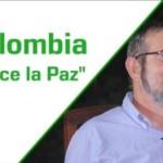 Colombia merece la paz