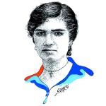 María Betsabé Espinal: La lucha con rostro de mujer