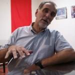 "René González en Colombia: ""Yo vine a dar las gracias"""